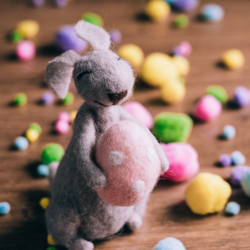 Sorry Not Sorry; Why We Skipped Easter